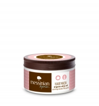 Pomegranate & Laurel Hair Mask